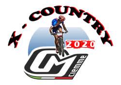 Calendario X-Country 2020