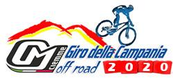 Calendario gare Giro della Campania Off-road 2020