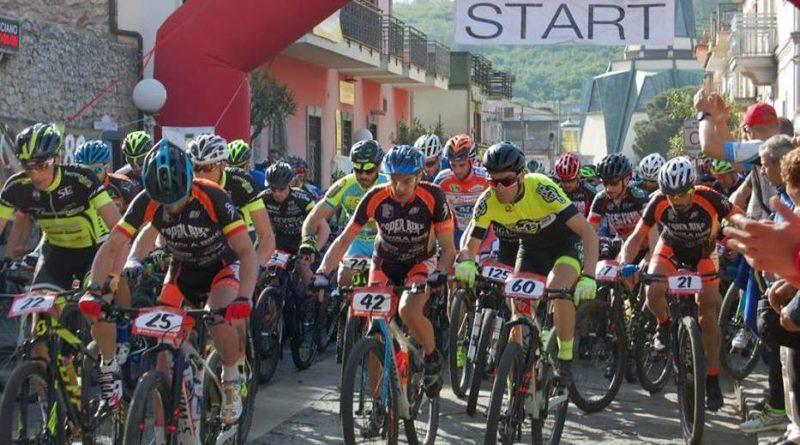 Giro della Campania annulla la Gran Fondo Colline Moianesi