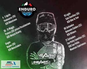Valdiano Enduro @ Sala Consilina