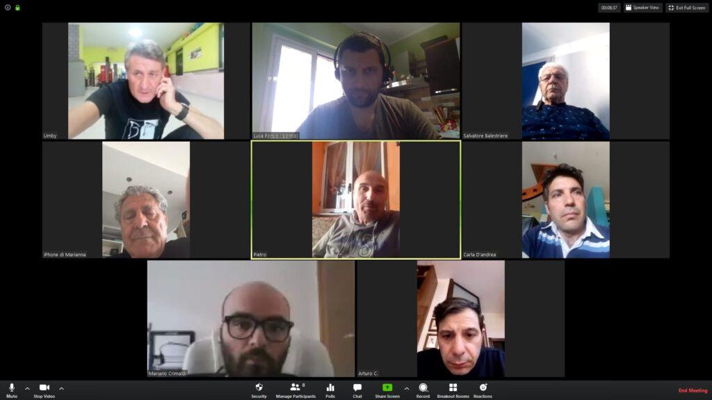Il Comitato e le sue richieste alla Regione Campania