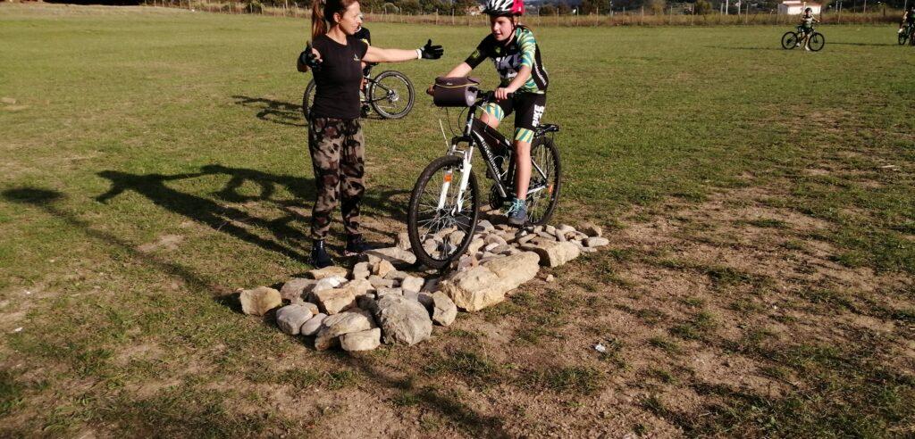 Asd Bike Lab Scuola Mtb Campania…… fucina di giovani talenti