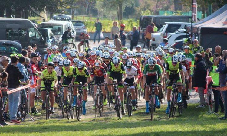 Campionato Regionale Ciclocross all'ombra del Vesuvio