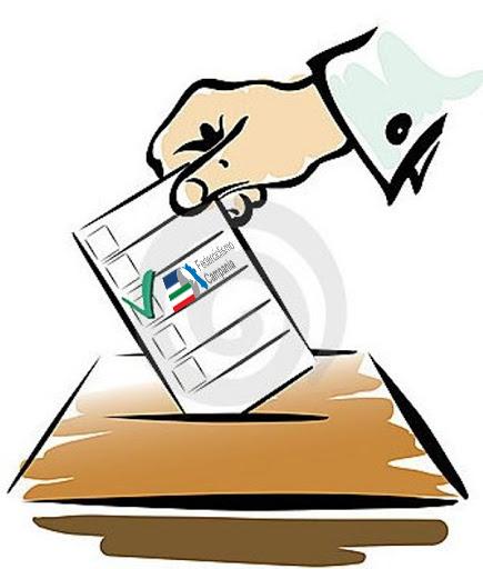 Comitato Campania tempo di elezioni