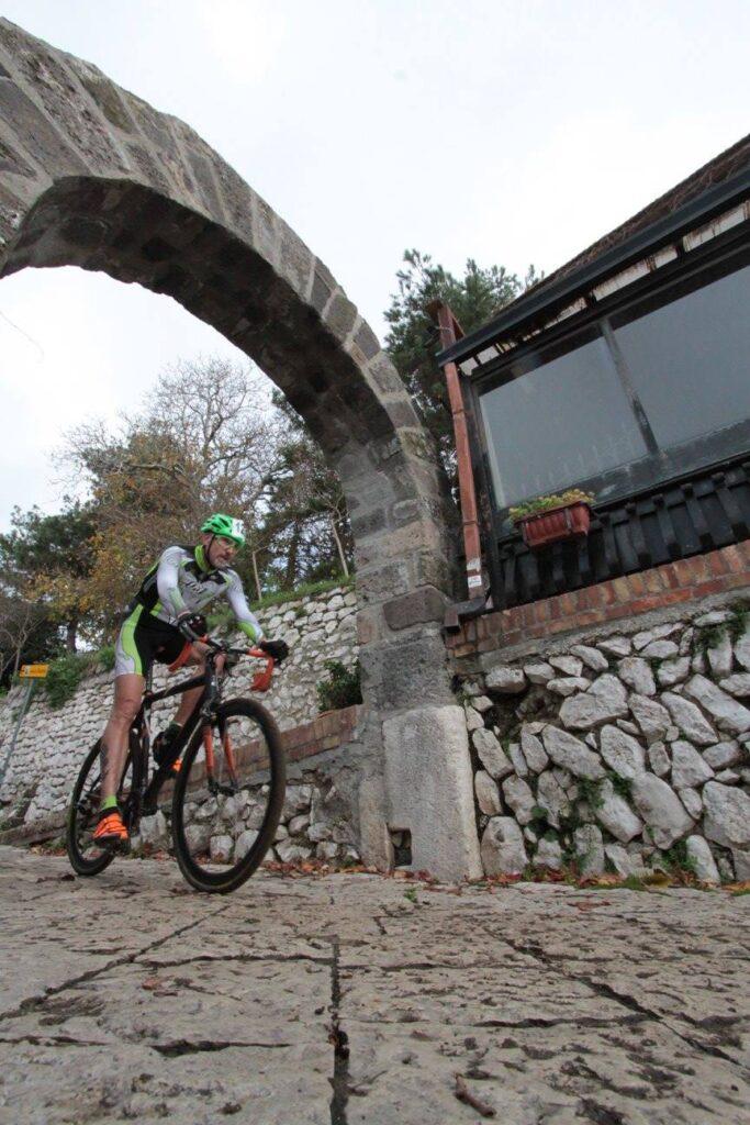 Vesuvio Ciclocross: la Vesuvio Mountainbike lancia la prima edizione