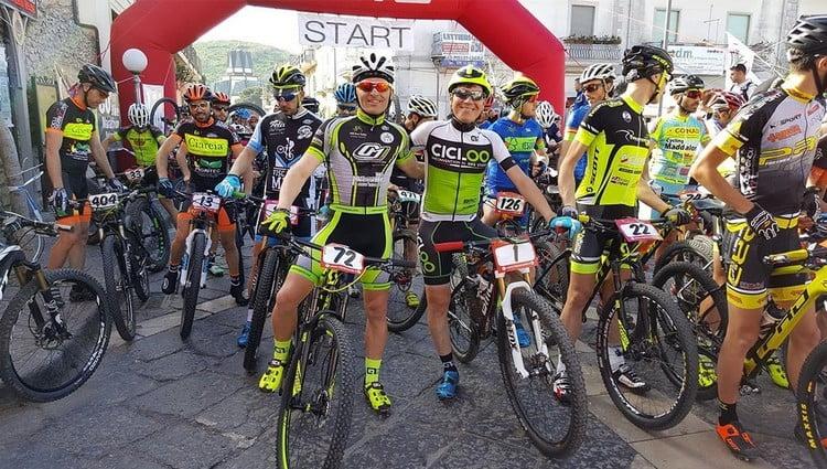 Giro della Campania Off-Road 2021