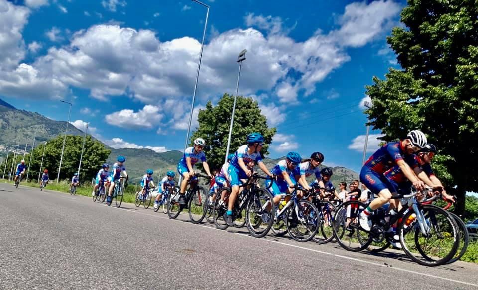 Trofeo Città di Caserta assegnati i titoli di Campione Regionale Esordienti ed Allievi