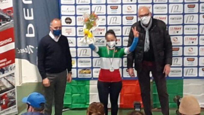 A Prato laureati i campioni italiani crono paraciclismo