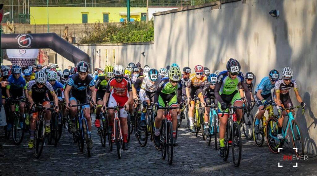 Riunione programmatica per la stagione ciclocross 2021-22