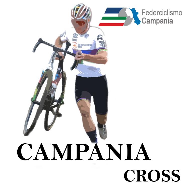 Ecco i titoli di Campione Regionale Ciclocross