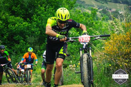 Giro della Campania Off-road verso la finale di Agropoli